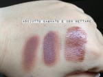 neve cosmetics, immaginaria, swatch, dormouse dreams, magic potion, petrolio